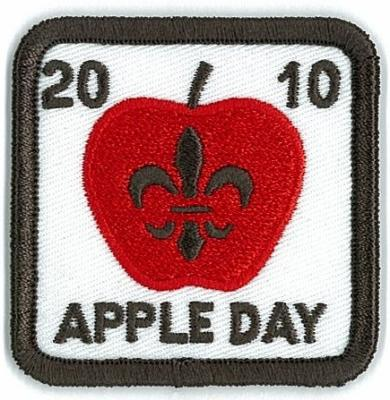 Appleday badge 2010.jpg