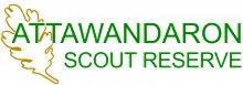 Camp attawandaron logo.png
